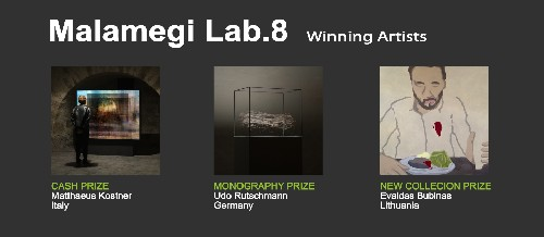 Lab8 Selected Artists